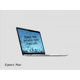 "MacBook Pro Rétina 15"" i7 à 2,8Ghz"