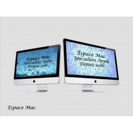 """iMac 27"""" Bi-Core i3 à 3,06 GHz"""