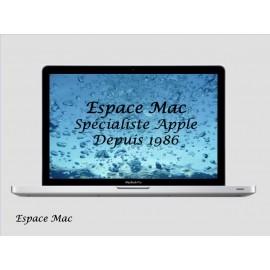 """MacBook Pro 15"""" 4-Core i7 à 2,3GHz"""