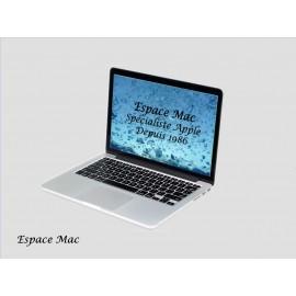 """MacBook Pro 13"""" Bi-Core i5 à 2,5GHz"""