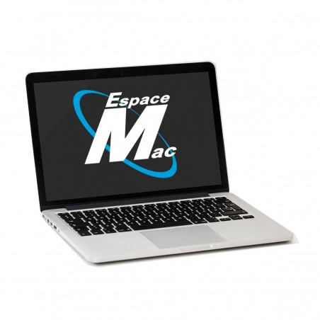 "MacBook Pro Rétina 15"" 4-Core i7 à 2,5 GHz / 500 Go SSD"