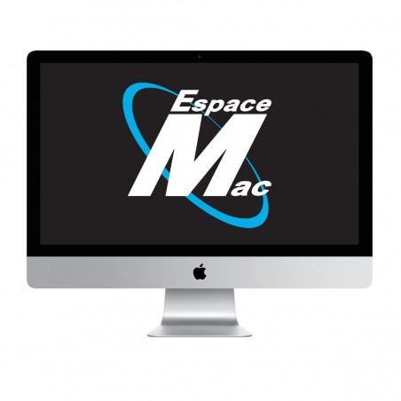 """iMac 21"""" Ecran Rétina"""