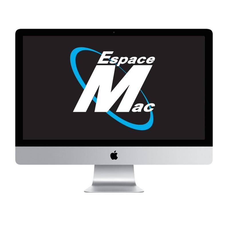 "iMac 27"" 4-Core i5 à 3,2GHz"