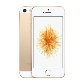 iPhone SE - 16 Go - Or