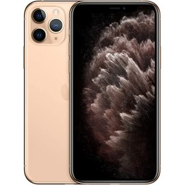 iPhone 11 Pro MAX - 64 Go - Or - Grade B