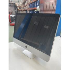 """iMac 21,5"""" 4-Core i5 à 2,5 GHz / 4 Go RAM / Disque dur 500 Go (2011)"""